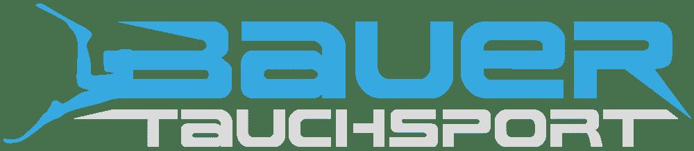 Logo Bauer Tauchsport